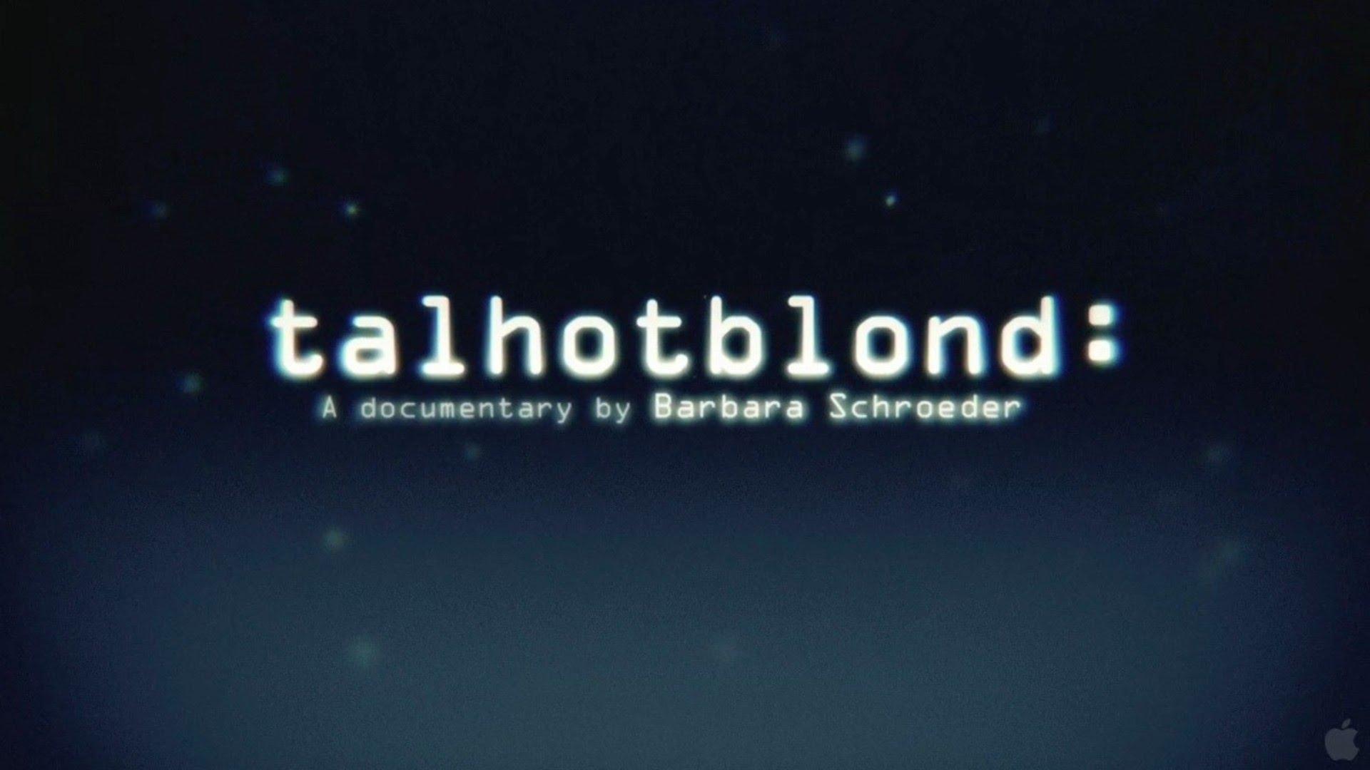 talhotblond-documentary-film