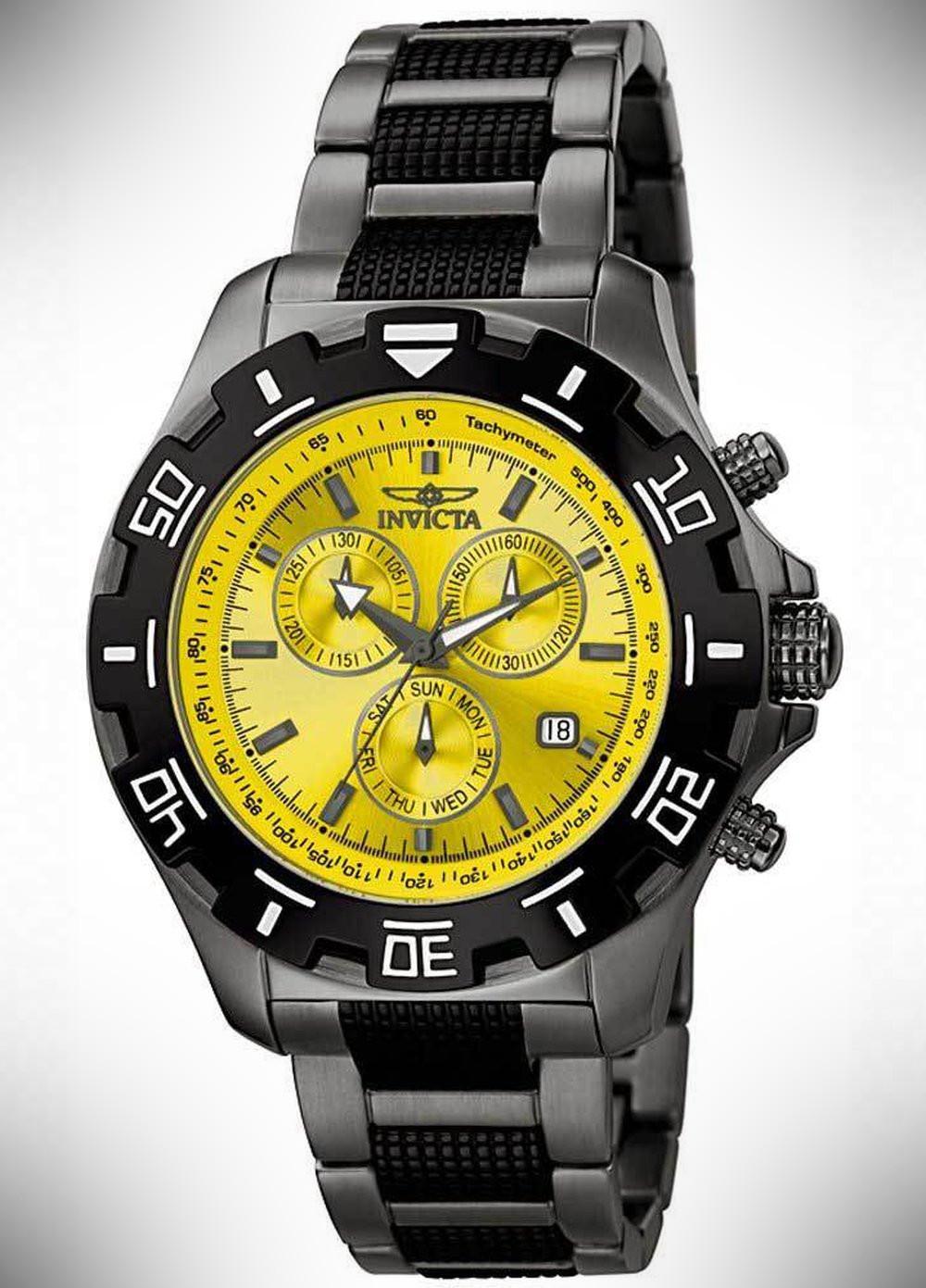 6410 Python – invicta watch