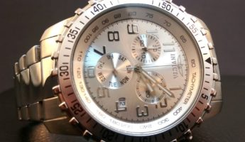 6620 II Collection Chronograph invicta watch 345x200 16 Best Invicta Watches for Economical Elegance