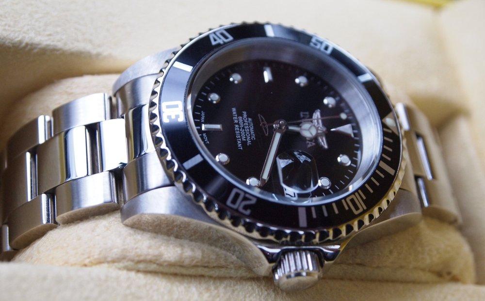 8926OB Pro Diver – invicta watch