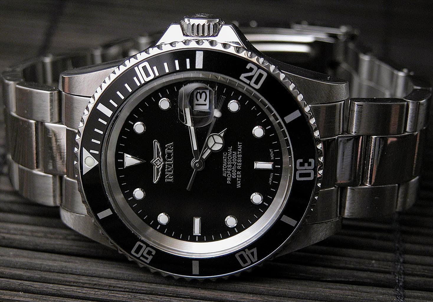 8932 Pro Diver – invicta watch