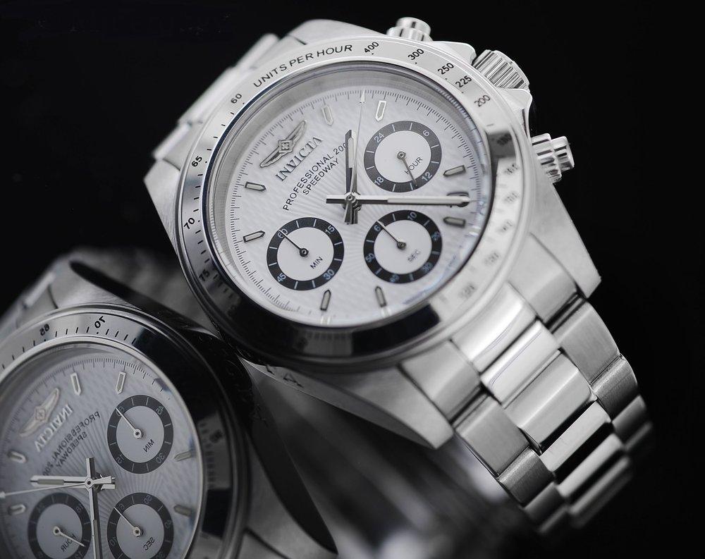 9211 Speedway Collection – invicta watch