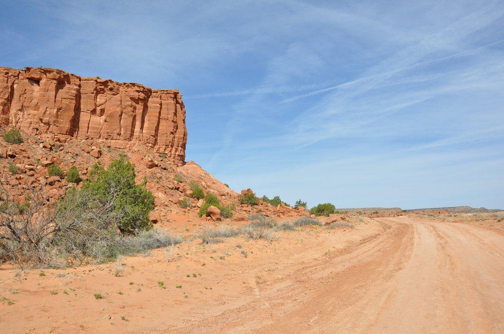 Albuquerque New Mexico – tv and film travel destination