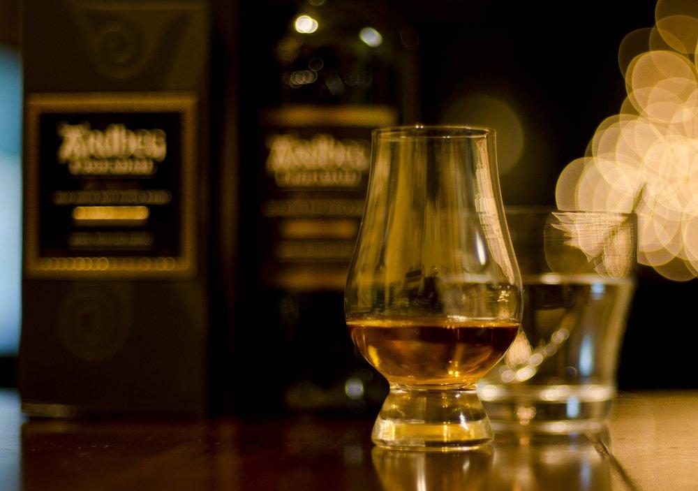Ardbeg Uigeadail – scotch under $100