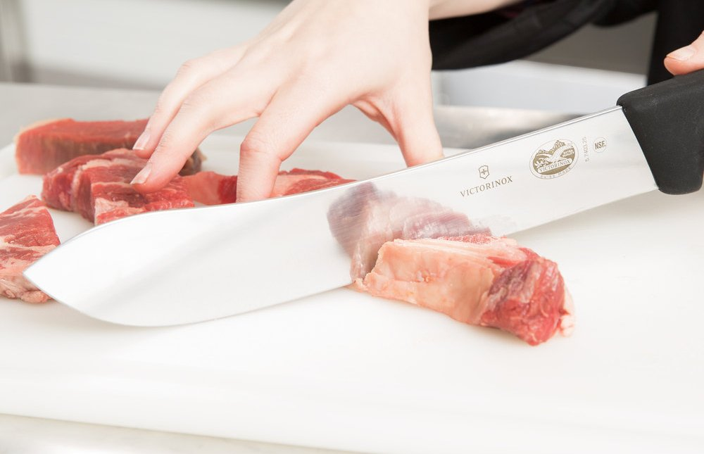 Butcher Kitchen Knife