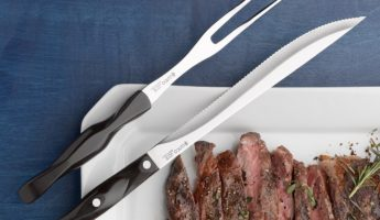 Kitchen Knife Countdown: 19 Blades Every Home Needs