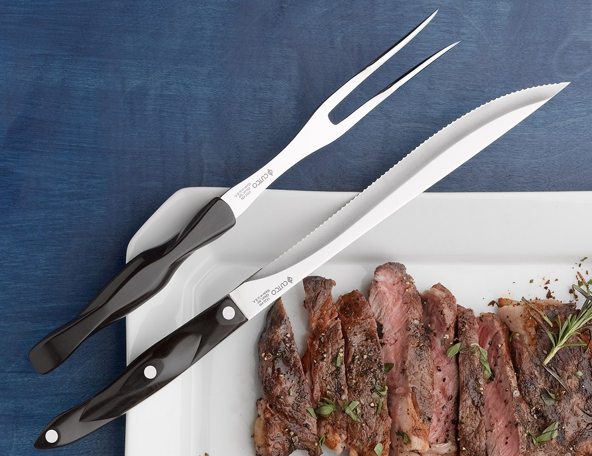 Carving Kitchen Knife