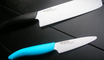 Ceramic Kitchen Knife 345x200 The 19 Kitchen Knives Types Every Home Needs