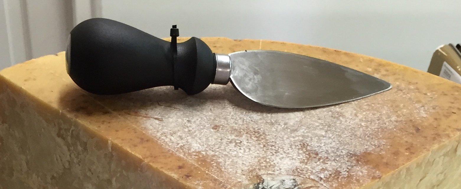 Cheese Kitchen Knife