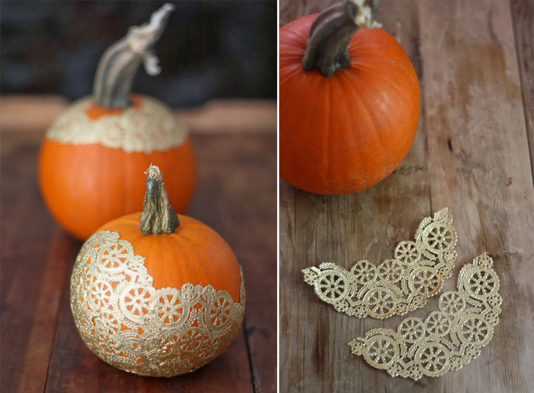 Copper Tape – pumpkin carving halloween