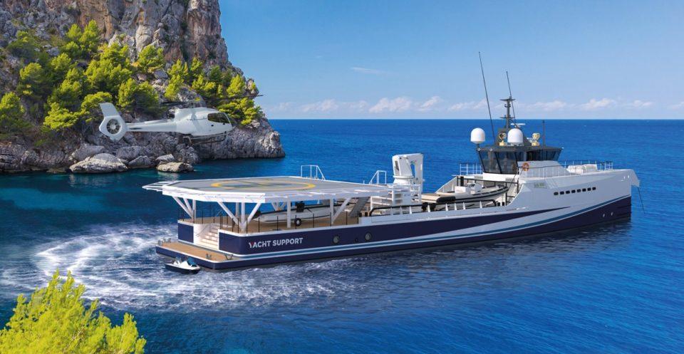 via yachtharbour.com