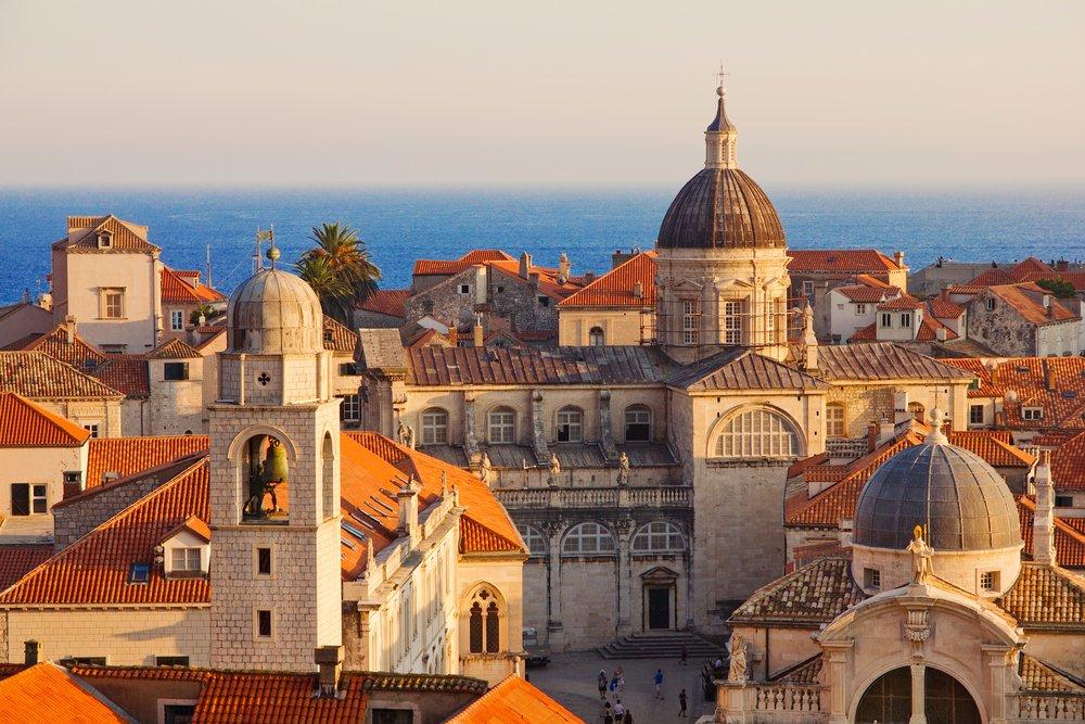 Dubrovnik Croatia Game of Thrones – tv and film travel destination