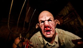 31 Truly Freaky Haunted Houses and Halloween Attractions