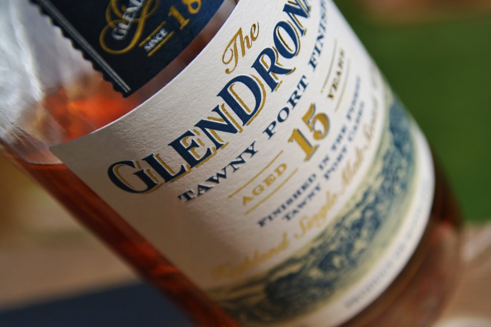 Glendronach 15-year – scotch under $100