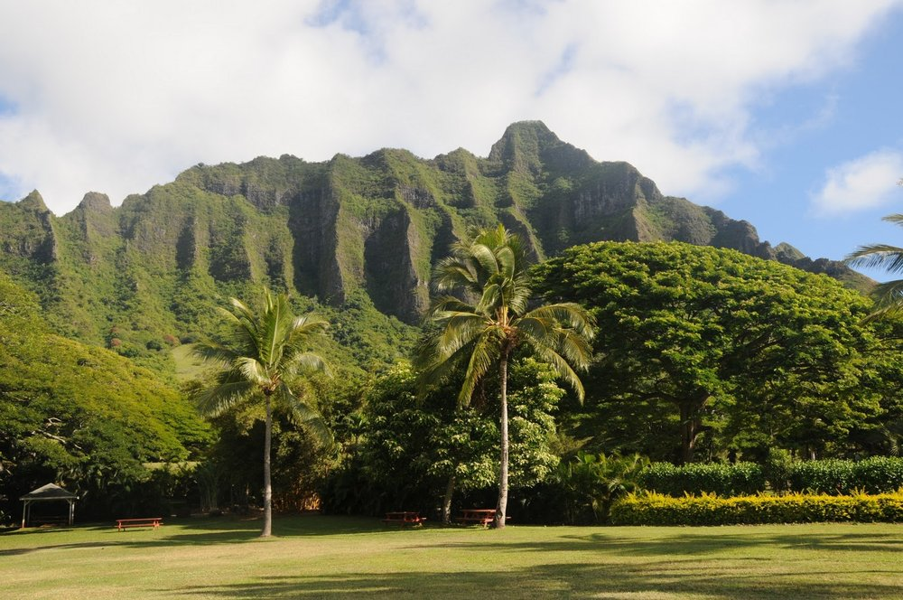 Hawaii Lost – tv and film travel destination