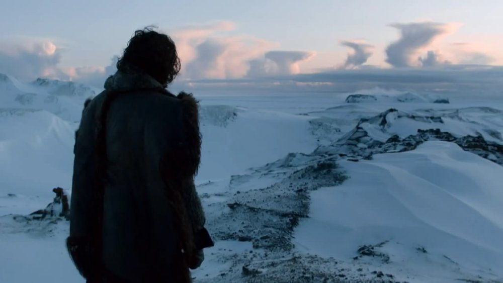 Iceland Game of Thrones – TV and film travel destination