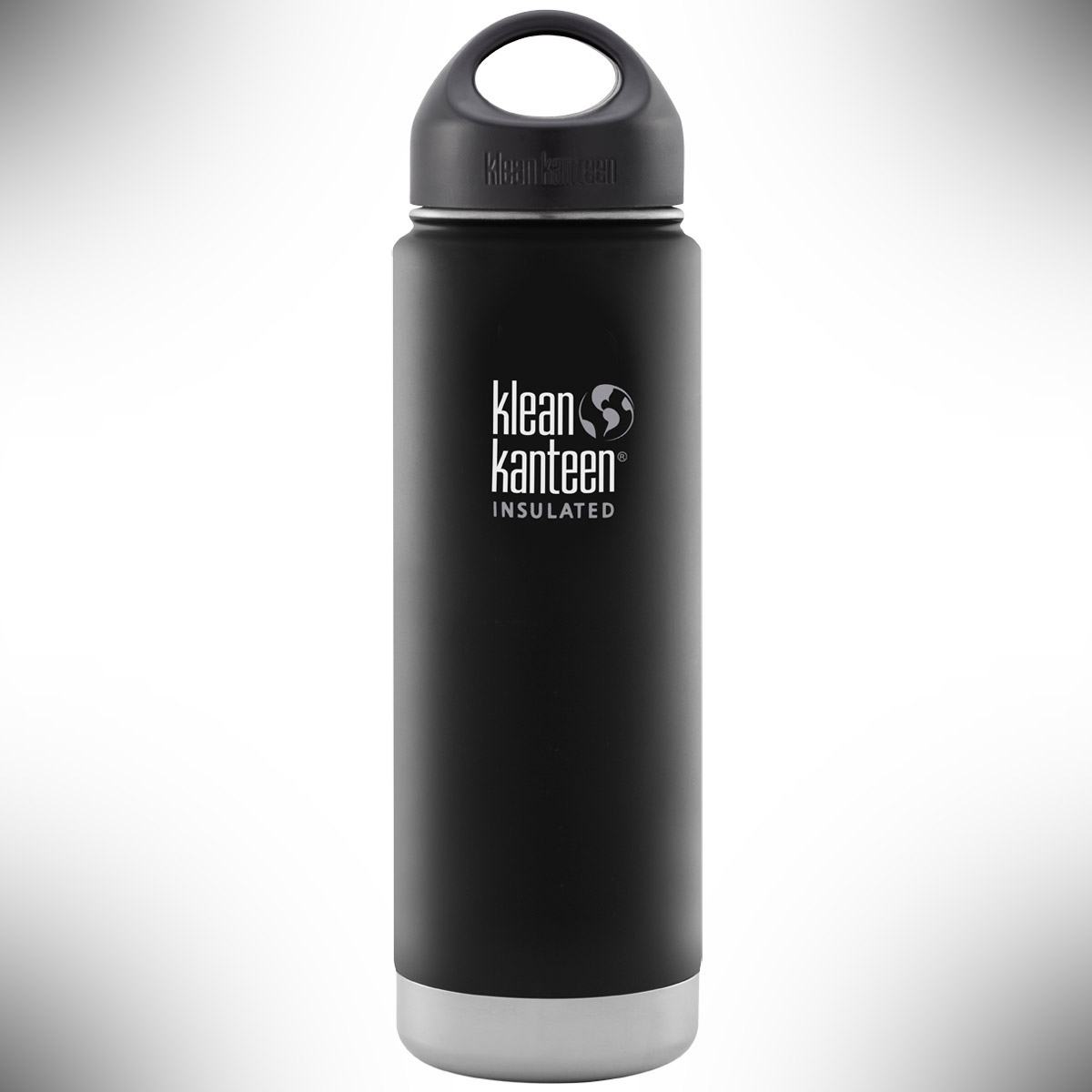 Klean Kanteen Wide Mouth Insulated Bottle – travel mug