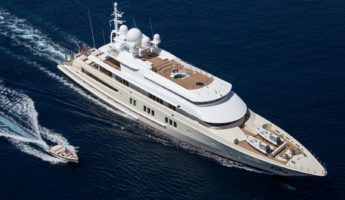 18 Mouth-Watering Superyachts That Change the Game