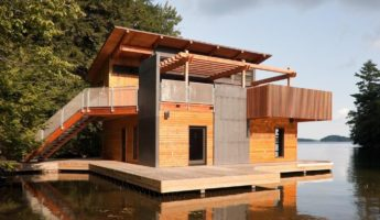 16 Floating Homes For Lazy Pirates and Modern Mer-Folk