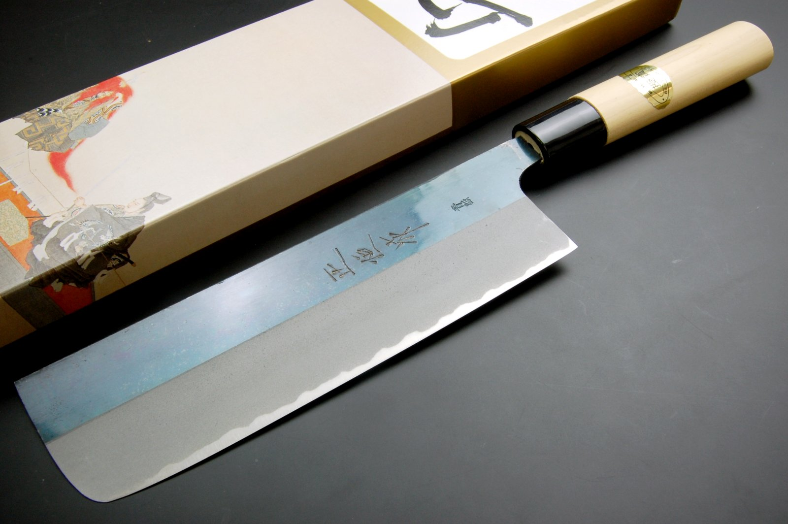 Nakiri Kitchen Knife