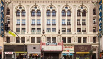 Palace Theatre Scandal tv and film travel destination 345x200 Inside the Box: 22 Travel Destinations from TV and Film