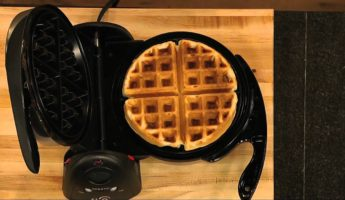 Presto 03510 FlipSide waffle maker 345x200 15 Most Wonderful Waffle Makers For Pressing Your Batter