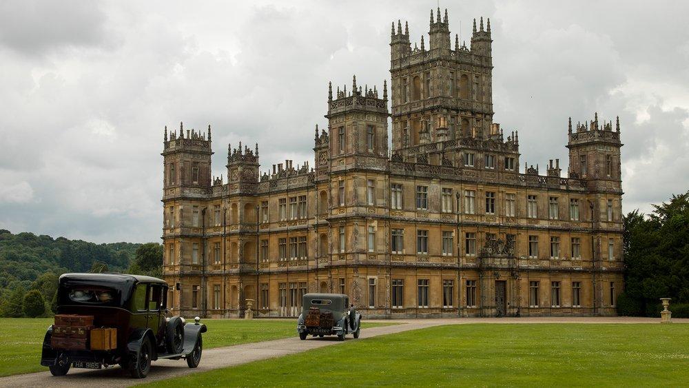 Ripon Yorkshire Downton Abbey – tv and film travel destination