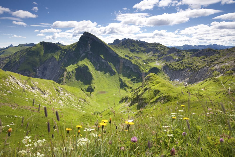 Salzburg Austria Sound of Music – tv and film travel destination