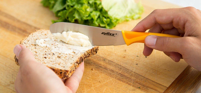 Sandwich Kitchen Knife