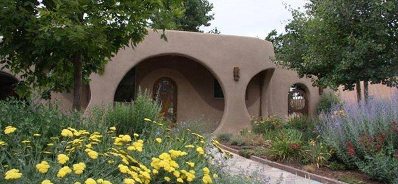 Santa Fe Hobbit House