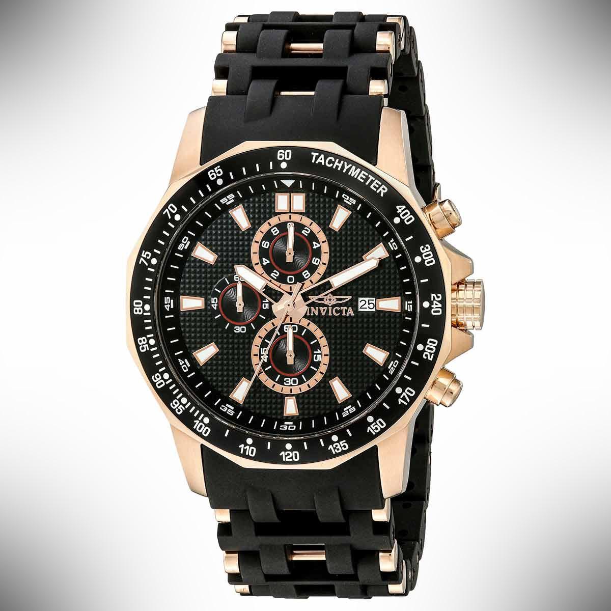 Sea Spider Chronograph 1932 – invicta watch