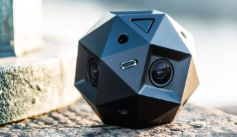 Best 360 Cameras to Stay on the Curve of Virtual Reality