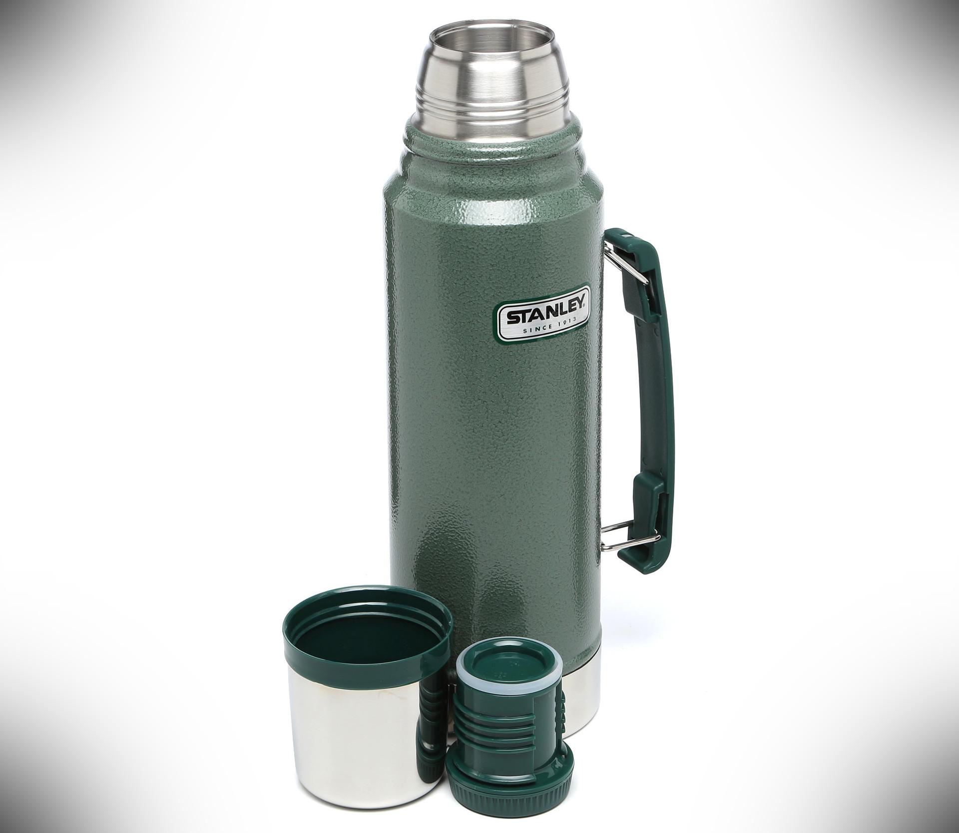 Stanley Classic Vacuum Bottle – travel mug