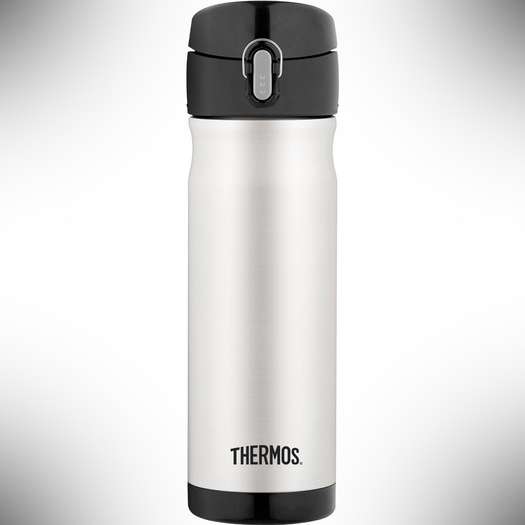 Thermos Stainless Steel Commuter Bottle – travel mug