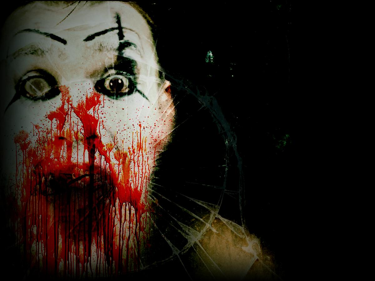 Trail of Terror – haunted house