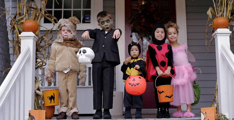 Tricks for Treats – halloween tradition