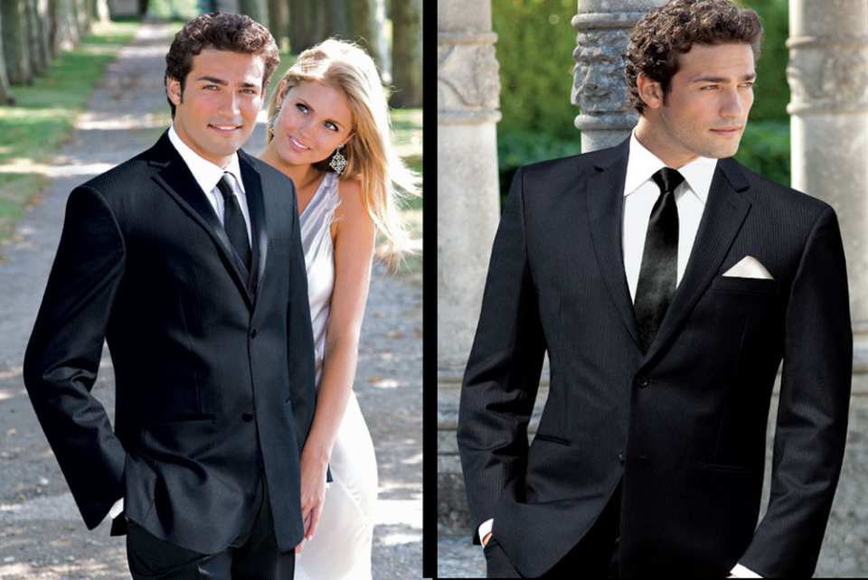 Tuxedo vs Suit : Differences, Understanding, Choosing Wisely