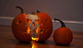 27 Creative Pumpkin Carving Design Ideas For Halloween