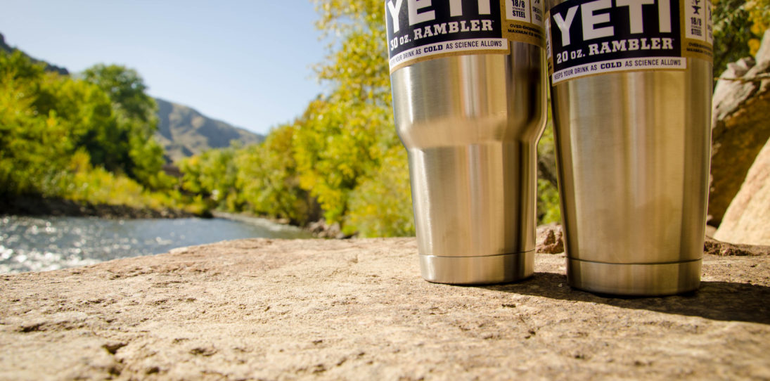 Sip Smarter with The 14 Top Travel Mugs and Caffeine Chalices