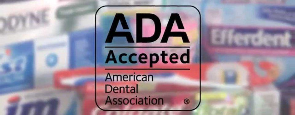ADA Seal electric toothbrush 960x375 Dentists Weigh In: Top 12 Electric Toothbrushes