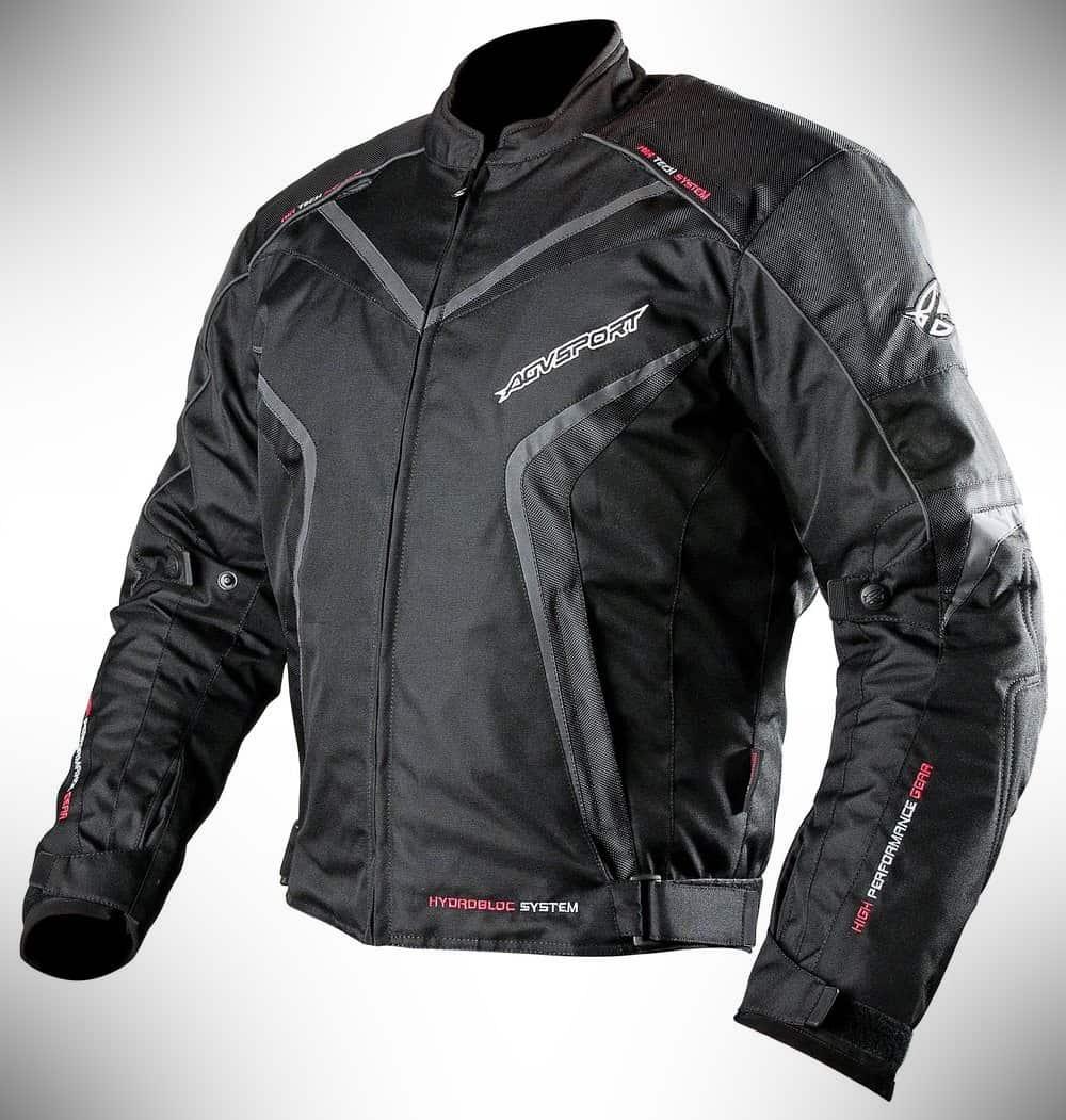 AGV Sport Sniper Motorcycle Jacket