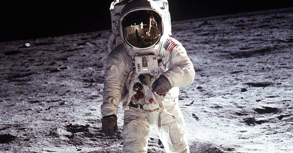 Astronaut – dangerous job