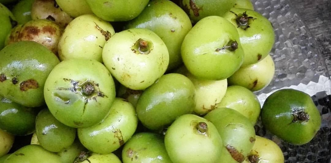 Batuan – asian fruit