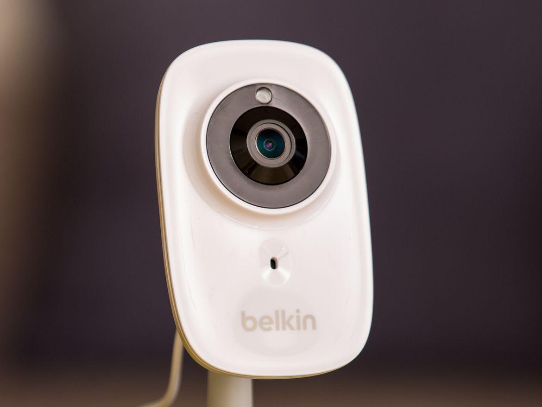 Belkin Netcam HD+ – security camera
