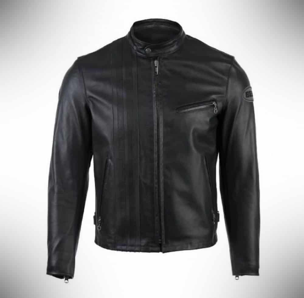 Bell x Schott 60th Anniversary Motorcycle Jacket