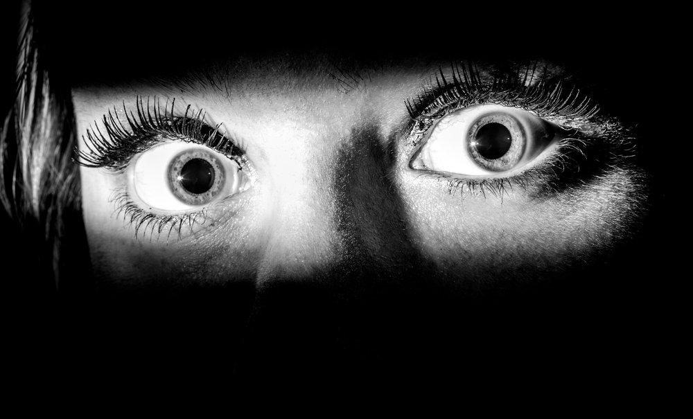 Beware the Dark Side – Thanksgiving advice