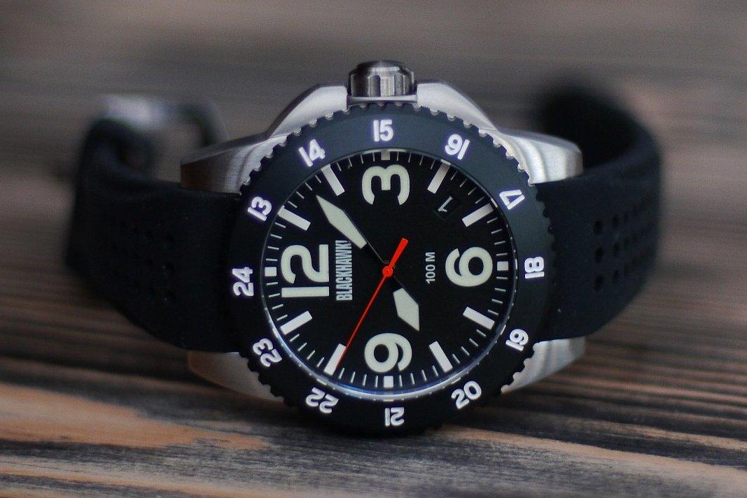 Blackhawk Advanced Field Operator – tactical watch