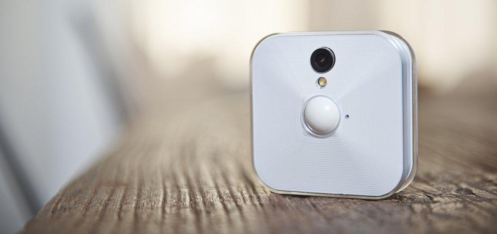 Blink – security camera