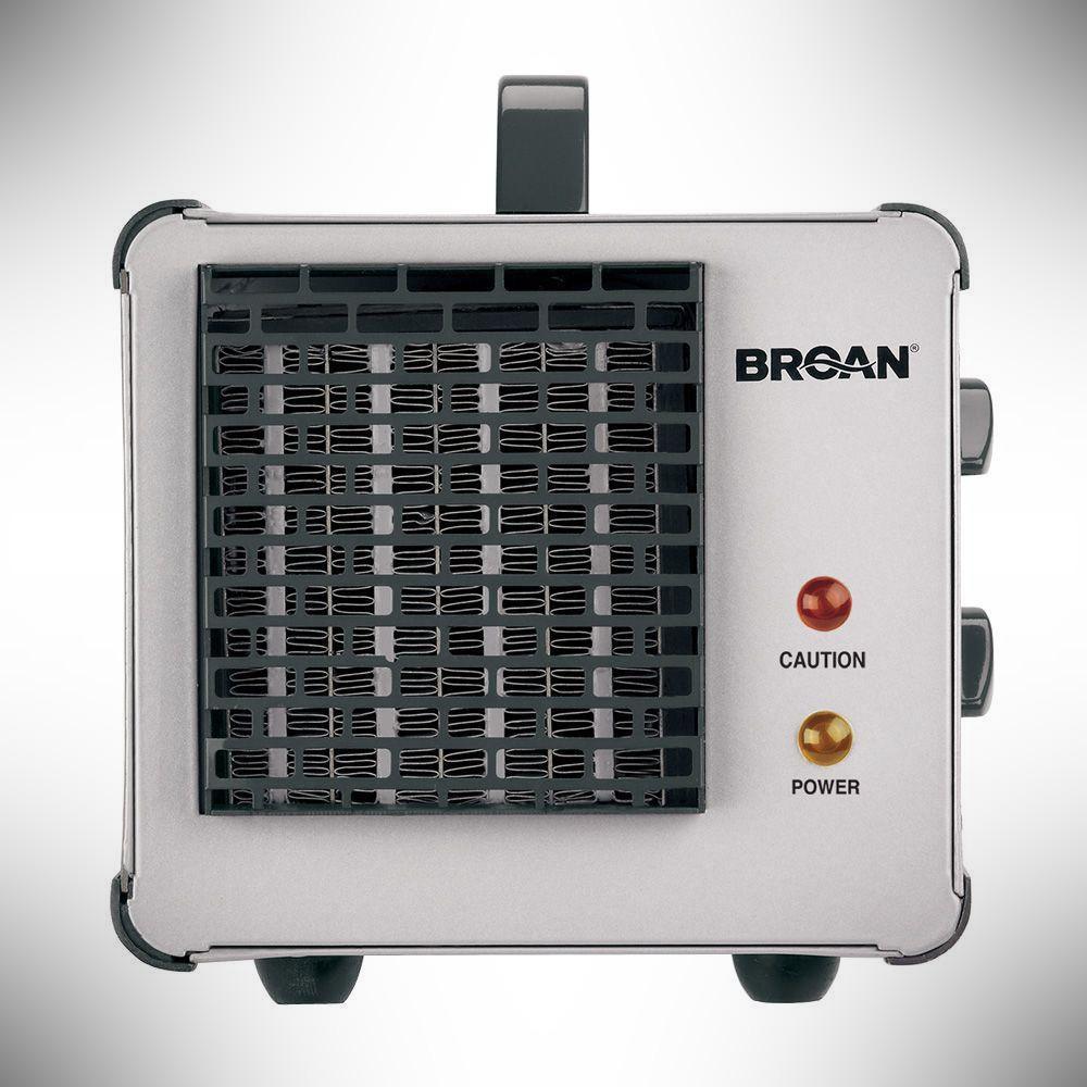 Broan-NuTone 6201 – space heater