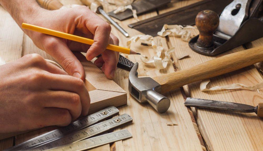 Carpenters – dangerous job